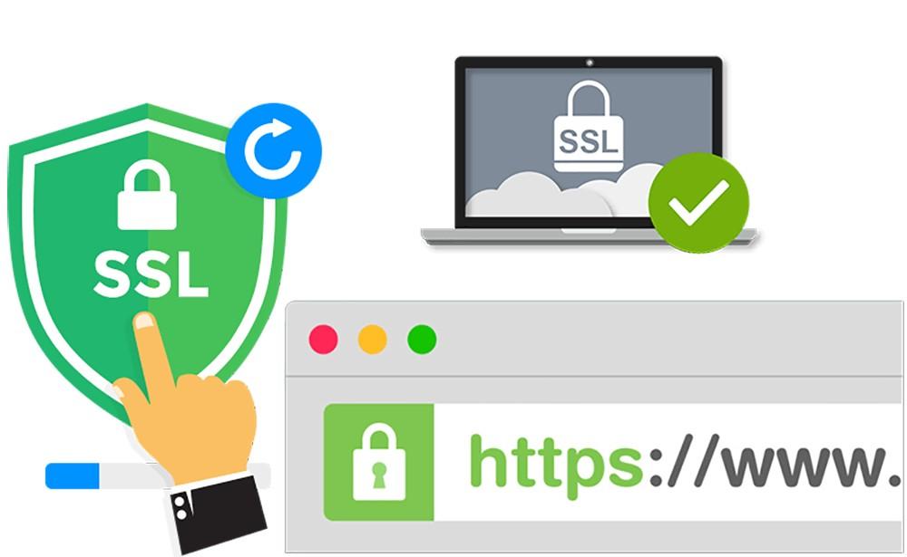 Сертификат SSL